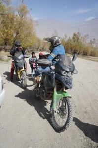 Afghanistan, Tadschikistan, Kirgistan