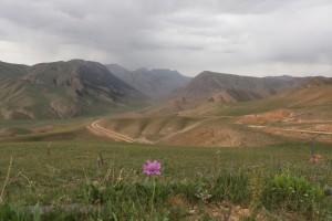 Kazakhstan, Baikonur, Kyrgyzstan 2018