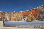 Mongolei, Ulaan Baatar