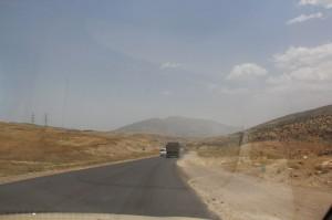 Kurdistan / Irak